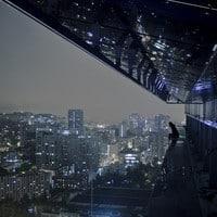 Ficci - While The City Dreams