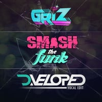 Griz - Smash The Funk (D.veloped Vocal Edit)