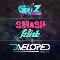 Griz - Smash The Funk (D.veloped Vocal Edit)