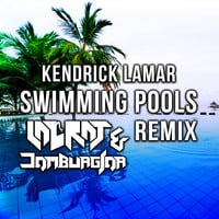 Kendrick Lamar Swimming Pools At Dawn We Rage Fest Edit