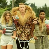 Macklemore - Thrift Shop (GypsyTones & AceMyth Moombahmix)