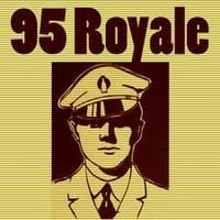 New Years Minimix - 95 Royale (Funky Disco Filter French House)