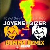 Sander Van Doorn - Joyenergizer (Gummy Trap Remix)