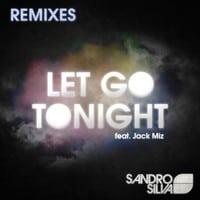 Sandro Silva - Let Go Tonight (Starkillers Remix)