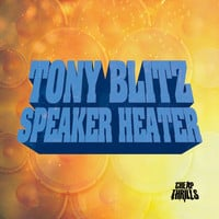 TONY BLITZ - CAT FIGHT
