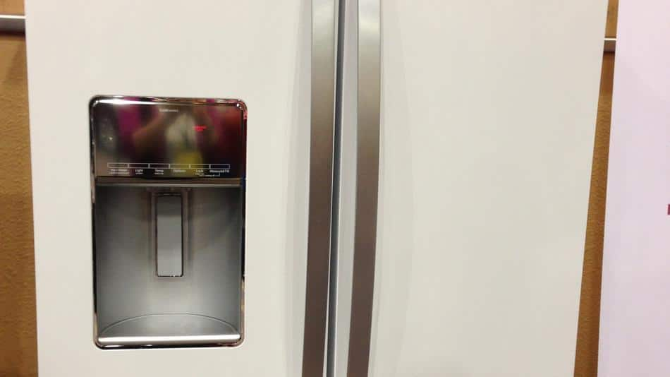 A Bluetooth Fridge which Streams Music, It's What I've Always Wanted