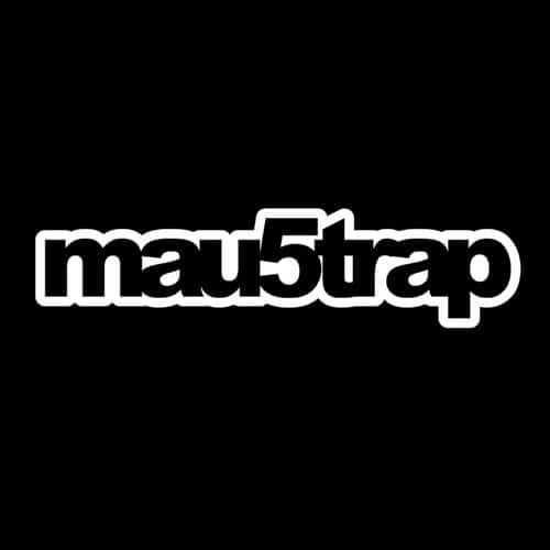 mau5trap records