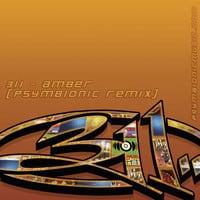 311 - Amber (Psymbionic Remix)