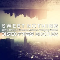 Calvin Harris - Sweet Nothing (Disco Fries Bootleg)