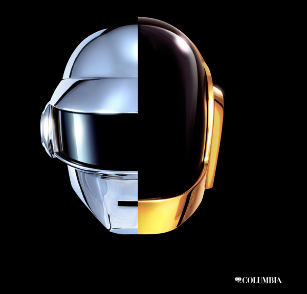 Daft Punk Changes Website to What Looks Like New Album Cover