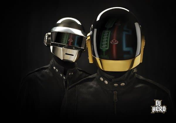 Daft 1 Daft Punk Helmets Are In High Demand