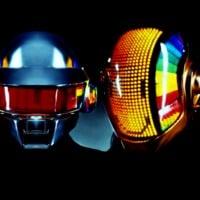 Daft Punk - Make Love (HLM Remix)