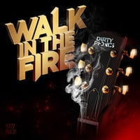 Dirtyphonics - Walk In The Fire (Culprate Rmx)