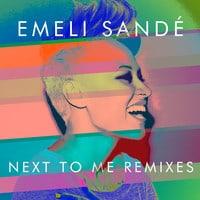Emeli Sandé - Next To Me (James Egbert Radio Edit)