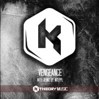 K Theory - Vengeance (Feat. JPinnau)