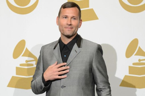 Kaskade Says EDM Is Ready for Its Prime Time