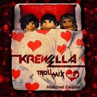 Krewella - Troll Mix Vol. 3 (Makeout Edition)