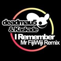 Mr FijiWiji ft. Laura Brehm - I Remember (Deadmau5 & Kaskade Cover)