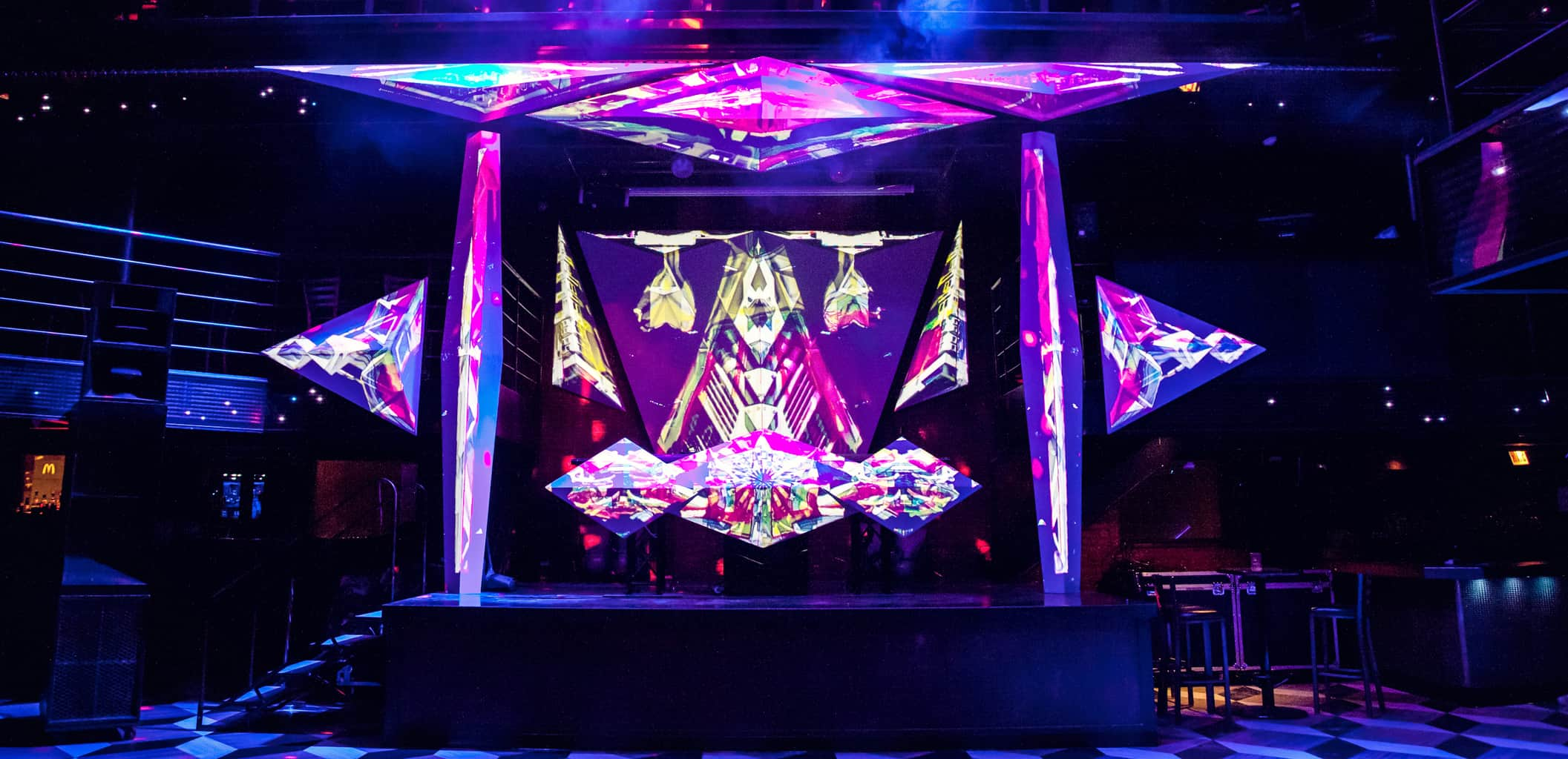 Palladium at Castle Chicago Grand Opening: Roger Sanchez and Chris Lake March 1-2, 2013