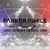 Parker - Beautiful (Jakob Liedholm & Tim Norell Remix)