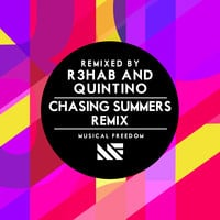 Preview - Tiesto - Chasing Summers (R3hab and Quintino Remix)