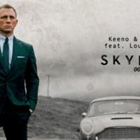 Skyfall - Keeno & Whiney Remix (ft. Louisa Bass)