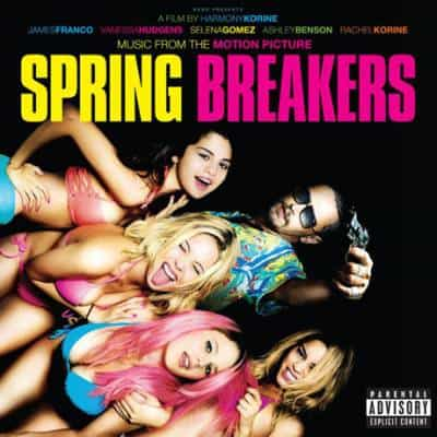 Spring Breakers Skrillex