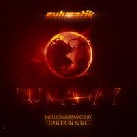 Submatik - Run Away (Original + Remixes)
