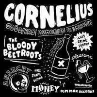 The Bloody Beetroots - Cornelius (The Boomzers Rmx)