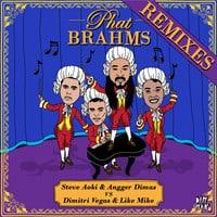 phat brahms remixes