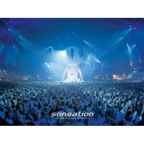 Sensation is Coming to Canada in 2013