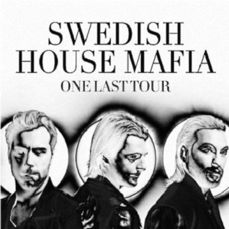 Swedish House Mafia - One Last Tour Chicago Review