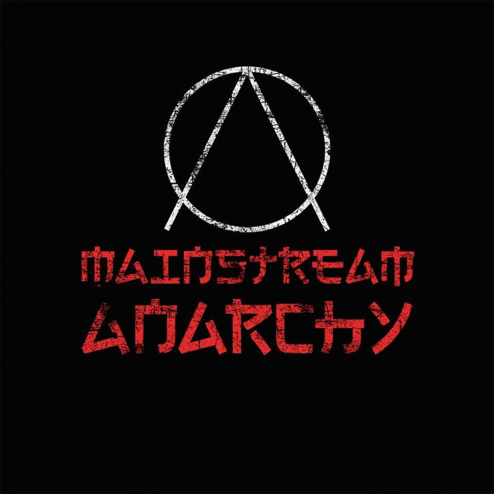Mainstream anarchy for Mainstream house music