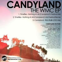 Candyland's WMC EP [Free Download]