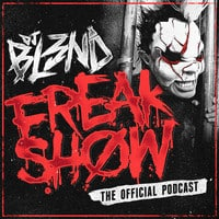 DJ BL3ND - Freak Show Podcast Volume 4
