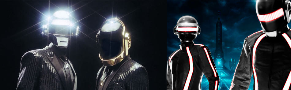 Daft Punk Top 10