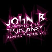 John B - The Journey (Metrik Remix)