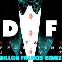 Justin Timberlake - Suit & Tie (Dillon Francis Remix)