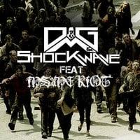 OMG & ShockWave ft Insane Riot - The Walking Dead