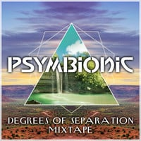 Psymbionic - Degrees Of Separation Mixtape [FREE DL]