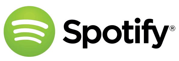 New Spotify Logo