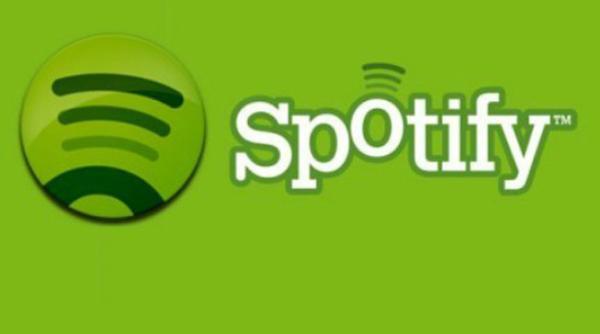 Old Spotify Logo