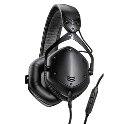 V-Moda Crossfade LP2 Headphones Review