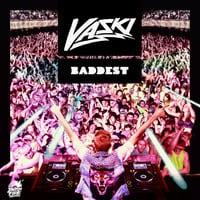 Vaski ft Betty Borderline - Baddest