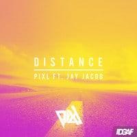 PIXL ft. Jay Jacob - Distance