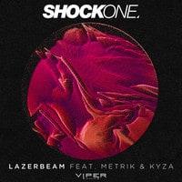 ShockOne - Lazerbeam ft. Metrik & Kyza (Au5 Remix)
