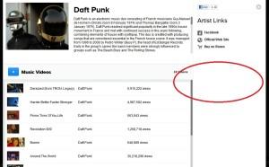 daft punk, rumor debunked