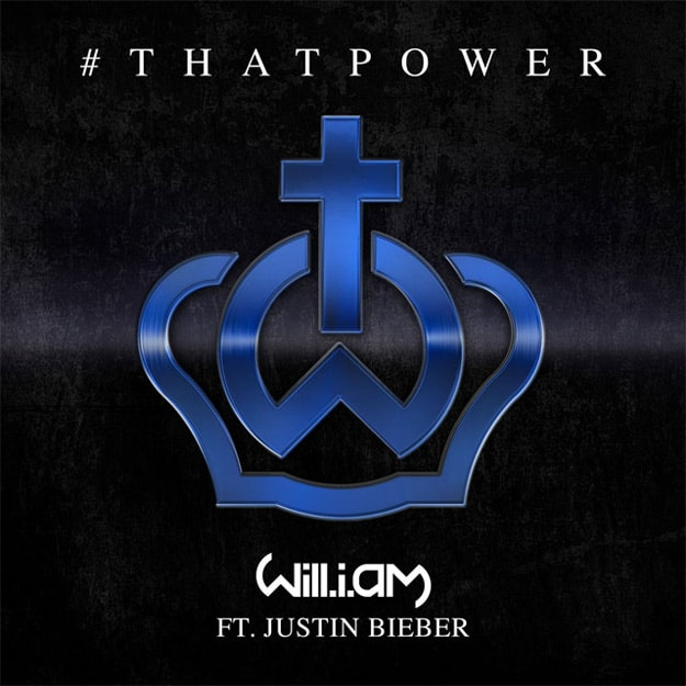 will.i.am Releases #thatpower, which is a trap song with Justin Bieber