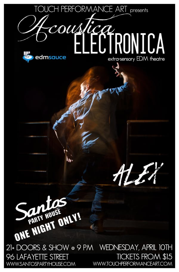 AcousticaElectronica