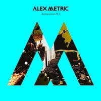 Alex Metric - Ammunition Pt. 3
